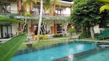 Choose this Inn in Ubud - Online Room Reservations