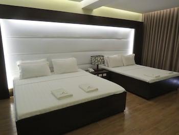 Wyspa Boracay — zdjęcie hotelu Boracay Ecovillage Resort & Convention Center