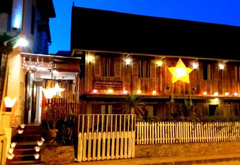 Saynamkhan River View, Luang Prabang, Utvendig