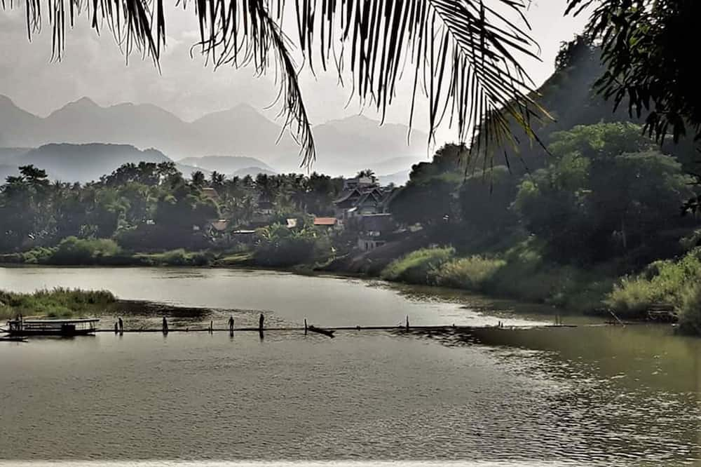 Superior Double or Twin Room - River View - NO Breakfast - Vista montagna