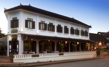 Enter your dates to get the Luang Prabang hotel deal