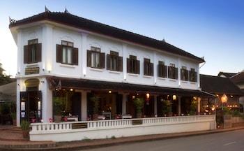 Фото Saynamkhan River View у місті Луанг Прабанг
