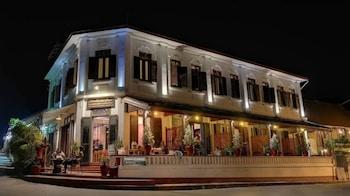 龍坡邦德拉派克斯河景酒店的圖片