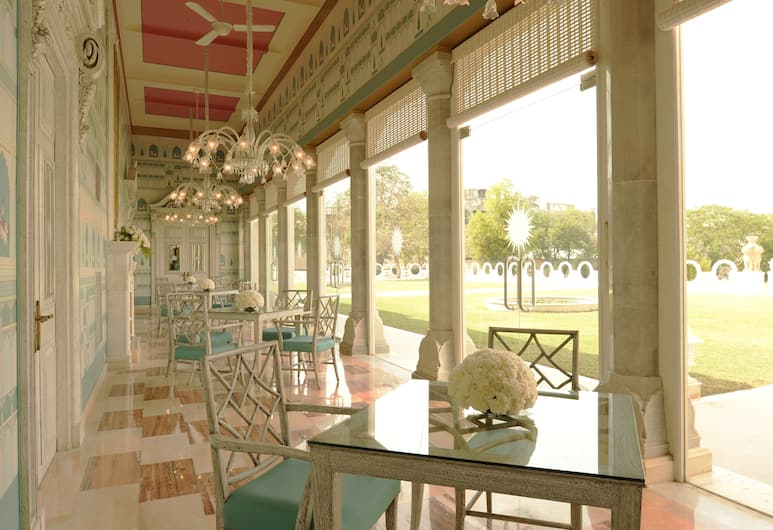 SUJÁN Rajmahal Palace, Jaipur - Relais & Chateaux, Jaipur, Restaurant