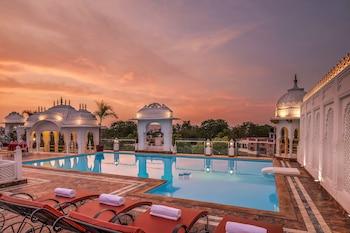 Picture of Hotel Rajasthan Palace Jaipur in Jaipur