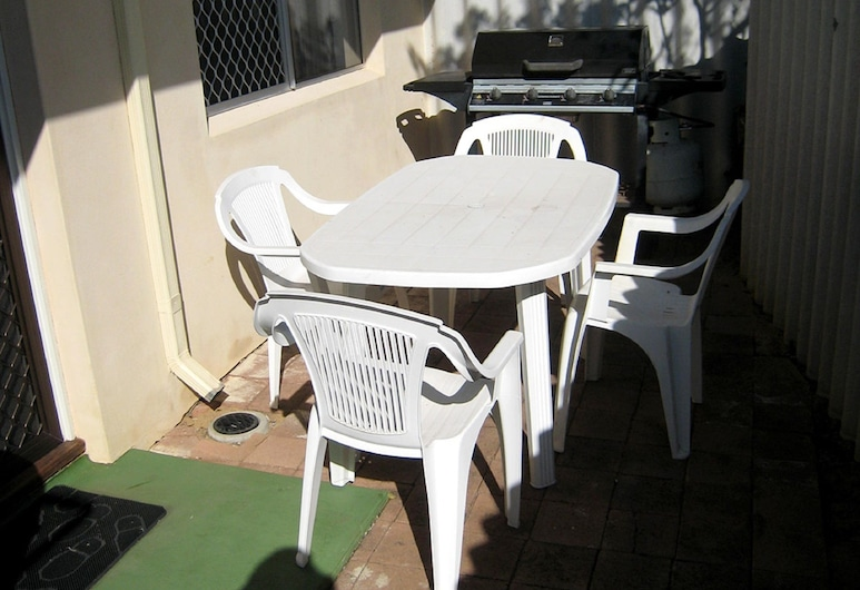 Como Apartments - Geraldton, Geraldton, Terrace/Patio