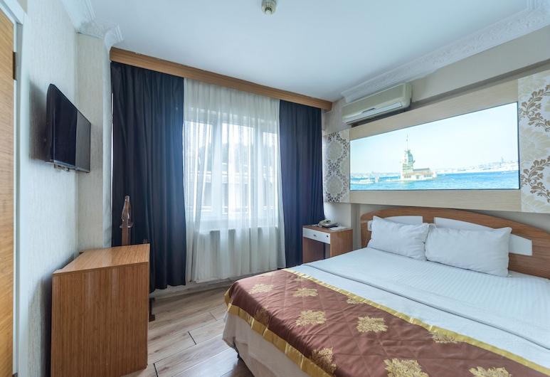 프리퍼드 호텔 올드 시티, 이스탄불, 더블룸 또는 트윈룸, 객실