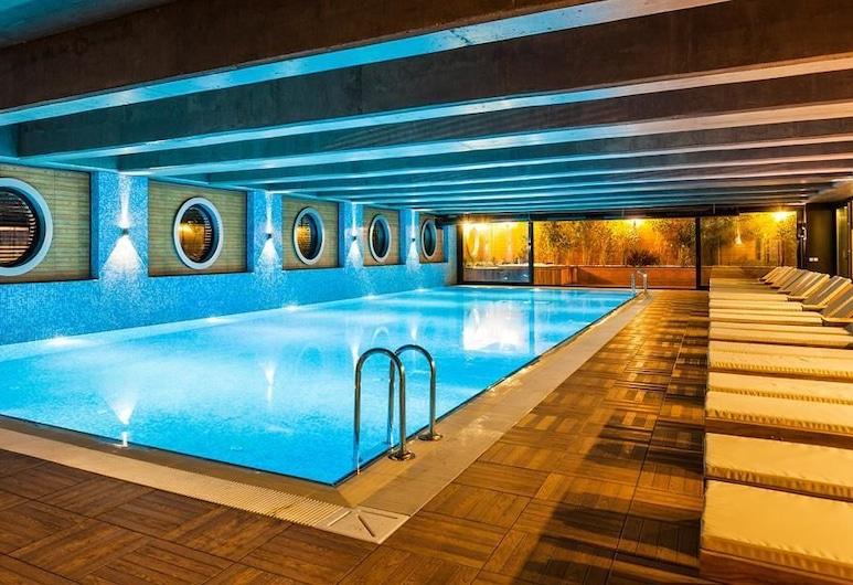 니디아 호텔 에세니우르트, 이스탄불, 실내 수영장