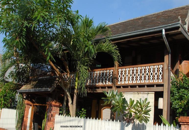 Sala Prabang Hotel, Λουάνγκ Πραμπάνγκ, Πρόσοψη ξενοδοχείου