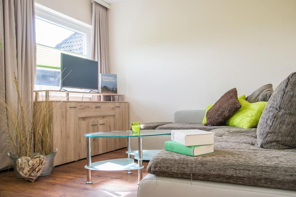 Apartment, 2Schlafzimmer, Küche - Wohnbereich