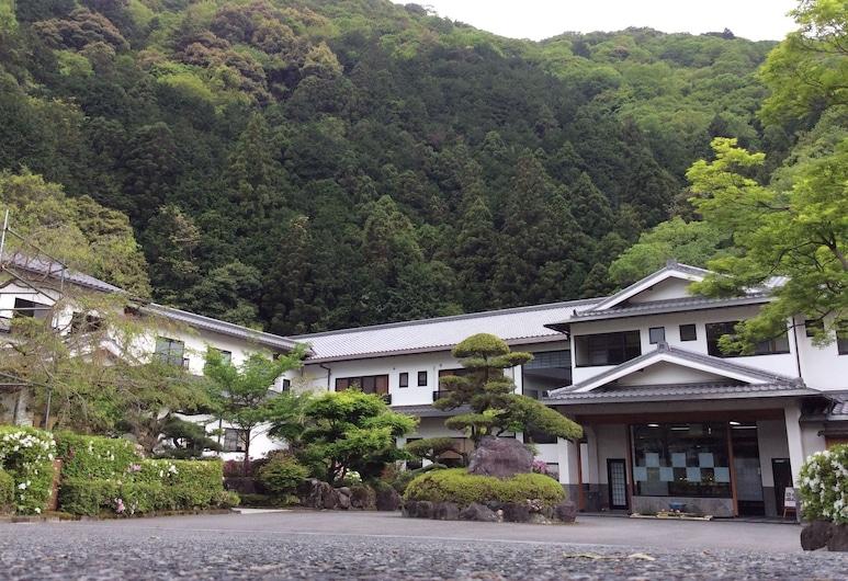 오쿠미즈마 온센, 가이즈카