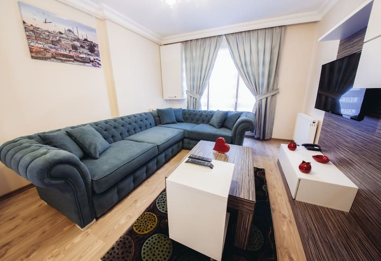 Overland Residence, Istanbul