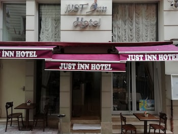 Picture of Just Inn Hotel in Istanbul