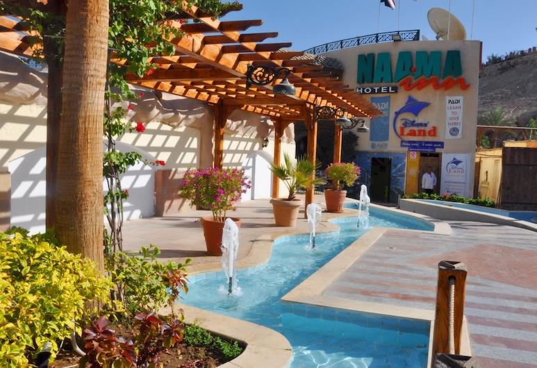 Naama Inn, Sharm El Sheikh, Outdoor Pool