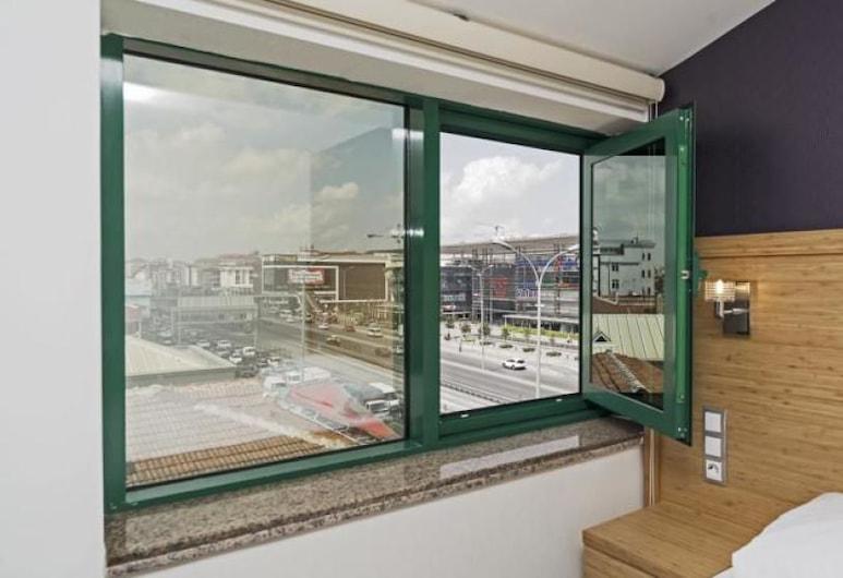 ديمير سويت هوتل, إسطنبول, غرفة ديلوكس مزدوجة, غرفة نزلاء