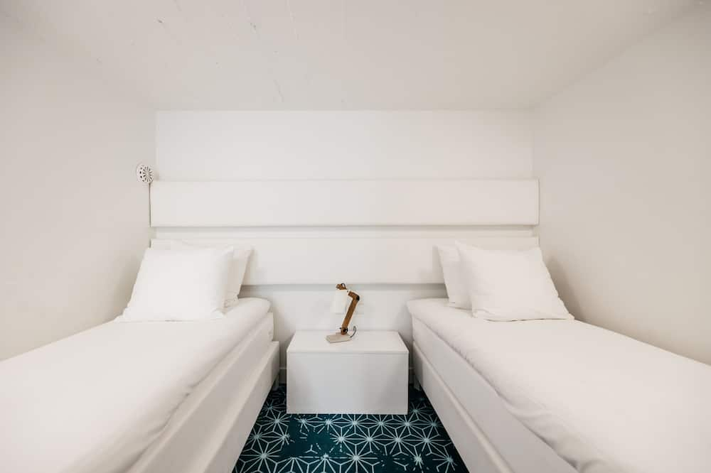Family Apartment, 2 Bedrooms (Canal Side) - Room