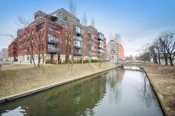 Gambar Dom & House - Apartments Chmielna Park di Gdansk