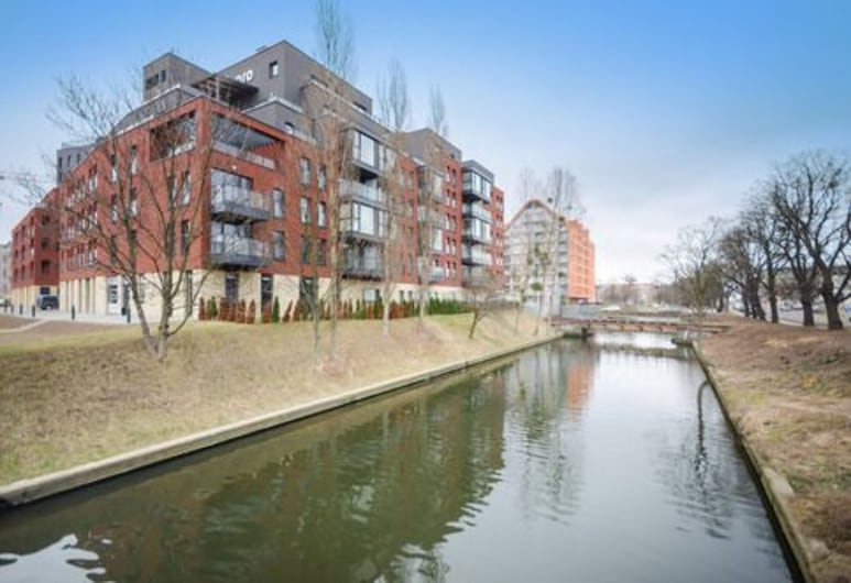 Dom & House - Apartments Chmielna Park, Gdansk