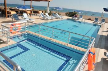 Picture of Onder Yildiz Hotel in Manavgat