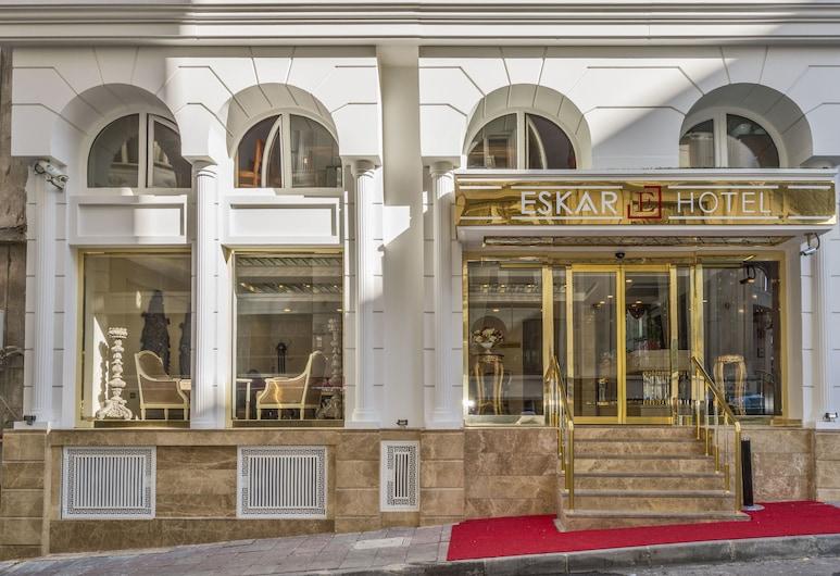 에스카르 호텔, 이스탄불