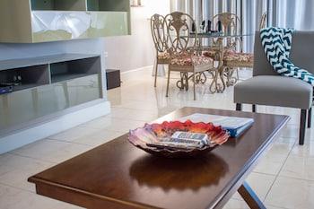 Bild vom Casa Alexandria Guest Apartment in Kingston