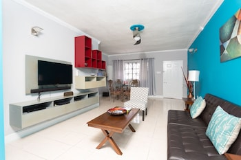 Fotografia hotela (Casa Alexandria Guest Apartment) v meste Kingston