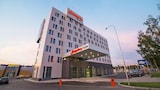 Reserve this hotel in Ufa, Russia