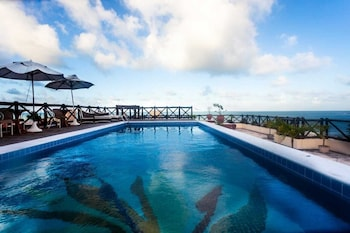 ภาพ Terra Brasilis Praia Hotel ใน นาตาล