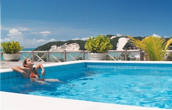 納塔爾蓬塔內格拉海灘之珠飯店的相片