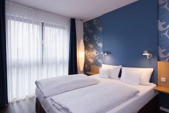 Foto di Grimms Hotel Berlin Mitte a Berlino