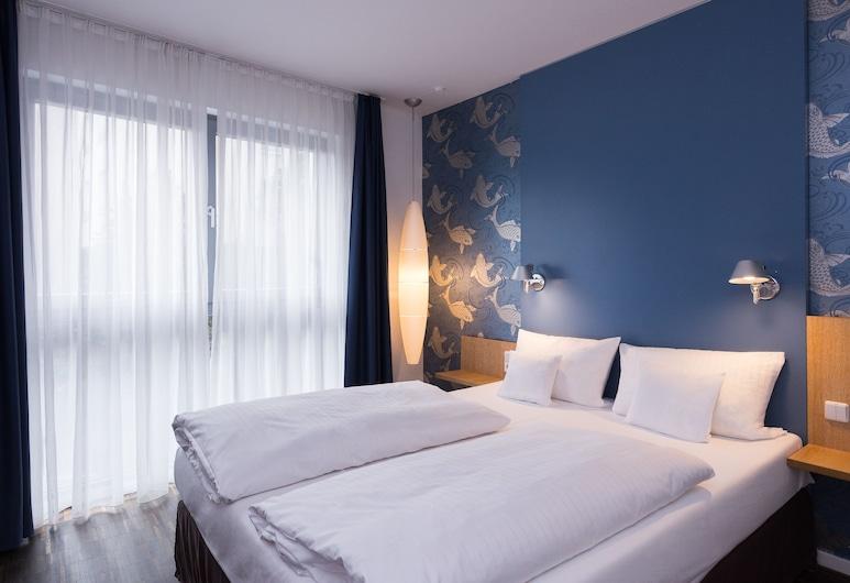 Grimms Hotel Berlin Mitte, Berlín, Habitación doble Deluxe, Habitación