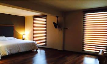 Image de MBM Red Sun Hotel à Monterrey