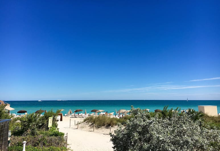 Carillon Miami Wellness Resort, Miami Beach, Utsikt fra hotellet