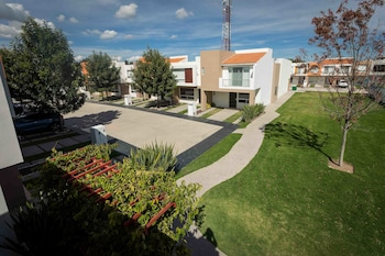 Foto di Redwood Villas Extended Stay Zona Industrial a San Luis Potosi