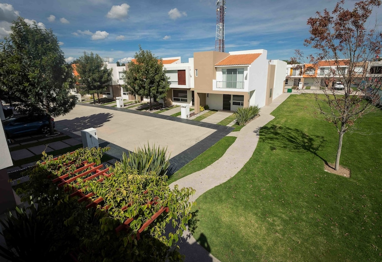 Redwood Villas Extended Stay Zona Industrial, San Luis Potosi