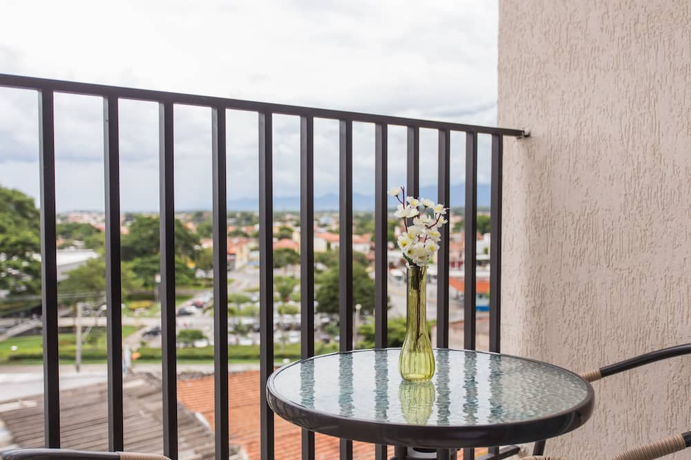 Standardna soba - Balkon