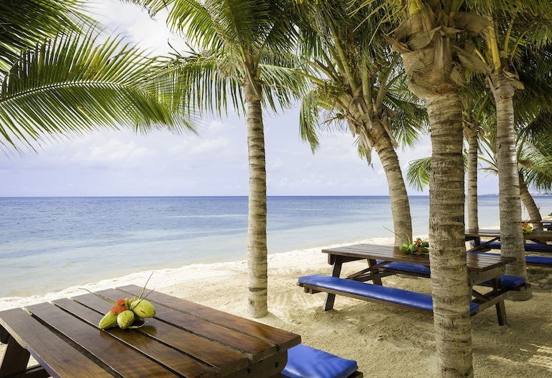 Azul Beach Resort Sensatori Mexico, By Karisma- Todo Incluido, Puerto Morelos, Vakarienės lauke