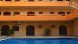 Puerto Escondido Hotels,Mexiko,Unterkunft,Reservierung für Puerto Escondido Hotel