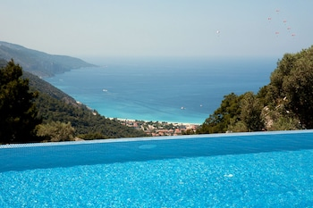 Foto Sertil Deluxe Hotel & Spa - Adult Only di Fethiye