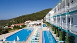 Nuotrauka: Sertil Deluxe Hotel & Spa - Adult Only, Fethiye