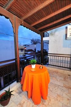 Fotografia do Filoxenia Hotel Skiathos em Skiathos