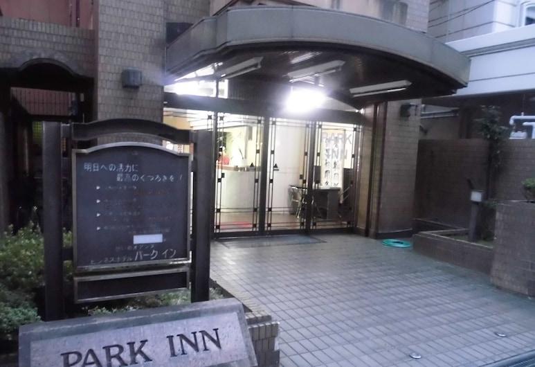 Park Inn, Osaka