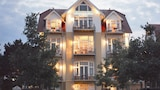 Choose This 3 Star Hotel In Heringsdorf