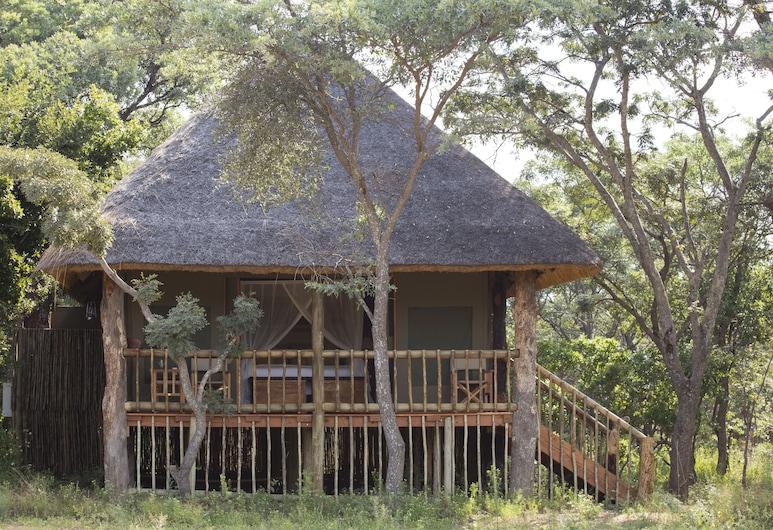 Honeyguide Ranger Camp, Mookgopong, Deluxe Tent, Multiple Bedrooms, Guest Room