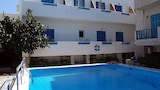 Book this Pool Hotel in Milos