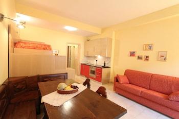 Picture of Residence Albergian in Pragelato