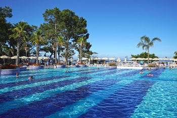 Foto del Kimeros Park Holiday Village - All Inclusive en Kemer