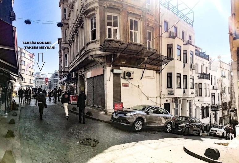 Eagle Residence Taksim, İstanbul