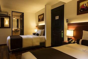 Foto Hotel Ferre Cusco di Cusco