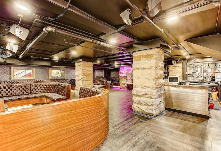 Nativ Hotel, Denver, Nightclub